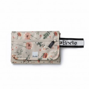 Elodie -  Portable Changing Pad Meadow Blossom