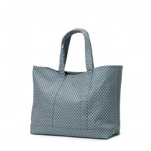 Elodie - Changing Bag Tote Turquoise Nouveau