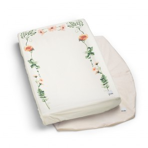 Elodie - Changing Pad Cover - Meadow Flower