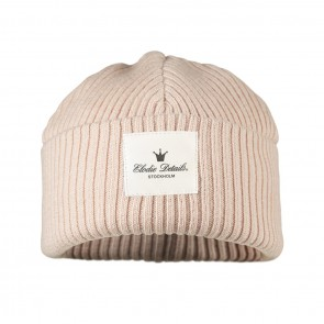 Wool cap - Powder Pink
