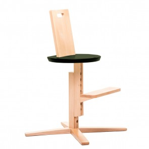 Froc - Froc Chair Black