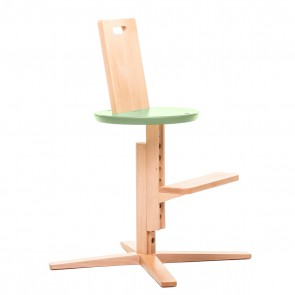 Froc - Froc Chair Olive Green