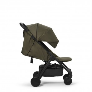 Mondo Stroller - Rebel Green