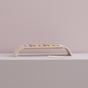 Kid's Concept - Xylophone plywood pink