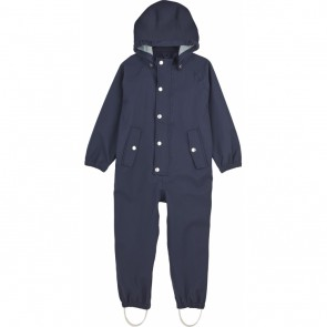 Liewood - Jared rainsuit Navy