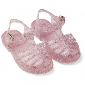 Liewood - Bre Sandals Glitter rose