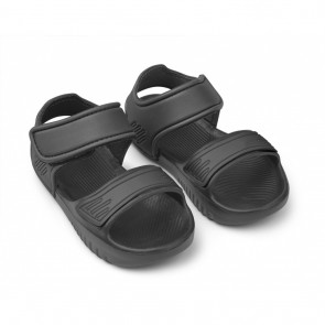 Liewood - Blumer sandals Black