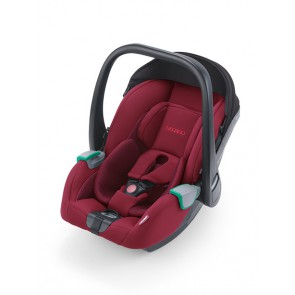 Recaro - Turtle Avan Select, Garnet Red