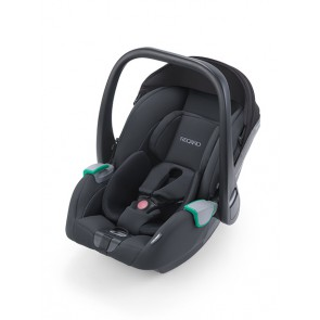 Recaro - Turtle Avan Select, Night Black