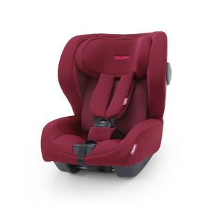 Recaro - Reboarder Kio, Select Garnet Red