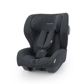 Recaro - Reboarder Kio, Select Night Black