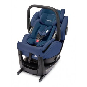 Recaro - Child seat Reboarder 2in1 Salia Elite, Select Pacific Blue