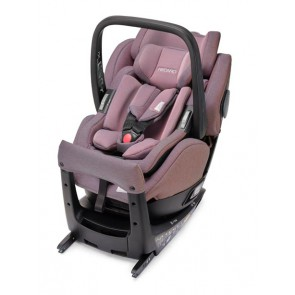 Recaro - Child seat Reboarder 2in1 Salia Elite, Prime Pale Rose
