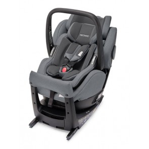 Recaro - Child seat Reboarder 2in1 Salia Elite Prime Silent Grey