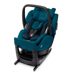 Recaro - Child seat Reboarder 2in1 Salia Elite, Salia Elite, Select Teal Green