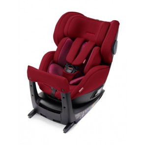 Recaro - Child seat Reboarder Salia, Select Garnet Red
