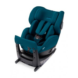 Recaro - Child seat Reboarder Salia, Select Teal Green