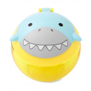 Zoo Snack Cup Shark