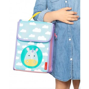 Zoo Lunch Bag- Unicorn