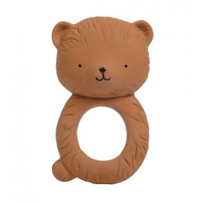 A Little Lovely Company - Teething ring, Bear