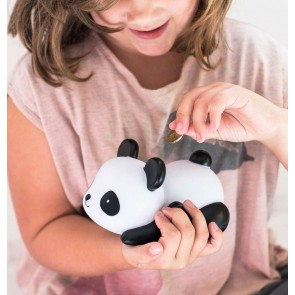 Money box: Panda