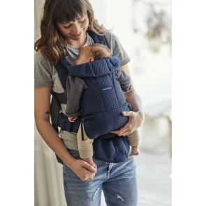 BabyBjörn - Carrier Move, navy blue