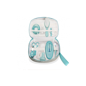 Babymoov - Complete Baby Care kit, blue
