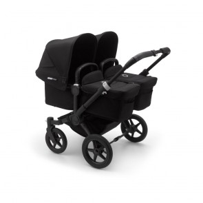 Bugaboo Donkey 3 Twin BLACK/ALL BLACK