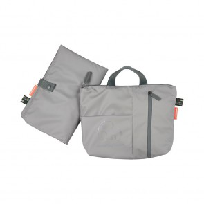 Done by Deer - Changing clutch, grey