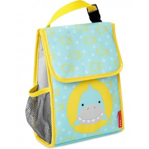 Zoo Lunch Bag-Shark