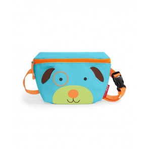Zoo Hip Pack- Dog