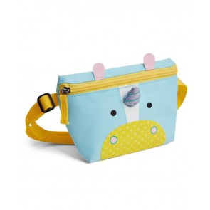 Zoo Hip Pack- Unicorn