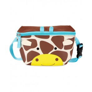 Zoo Hip Pack- Giraffe