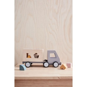 Kid's Concept - Sorter box truck - Aiden