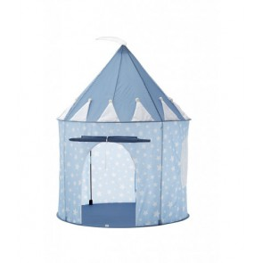 Play tent Star Blue, new
