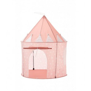 Play tent Star Pink, new