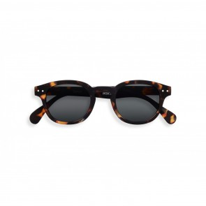 IZIPIZI - Sunglasses for adult  #C, Tortoise