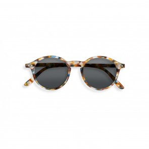 IZIPIZI - Sunglasses for adults, Blue Tortoise