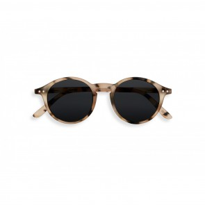 IZIPIZI - Sunglasses for adults #D, Light Tortoise