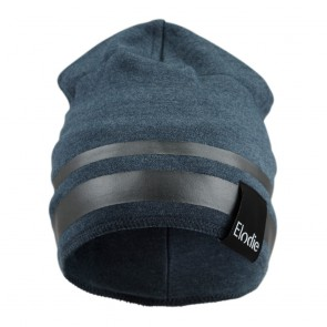 Winter Beanie - Juniper Blue