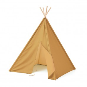 Kid's Concept - Tipi tent yellow