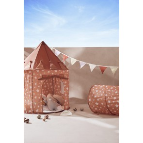 Kid's Concept - Play tent rust STAR