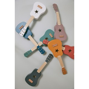 Kid's Concept - Guitar blue