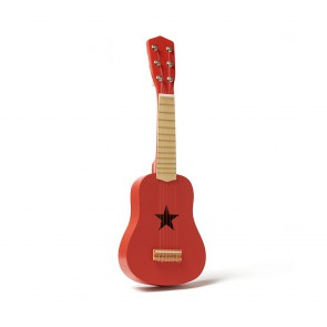 Kid's Concept - Guitar red