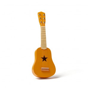 Kid's Concept - Guitar yellow