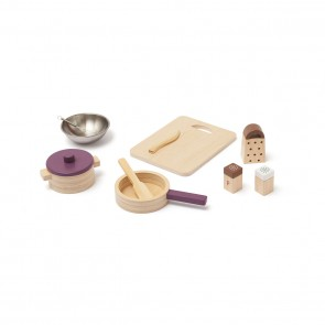 Kid's Concept - Cookware play set BISTRO