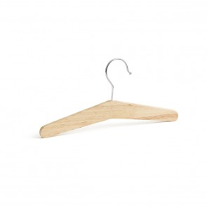 Kid's Concept - Coat hanger 3pcs SAGA Blonde