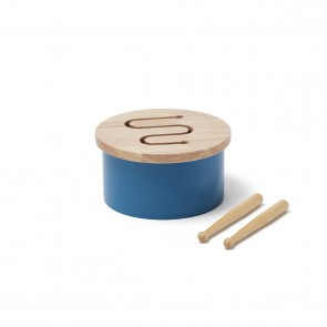 Kid's Concept - Drum mini blue