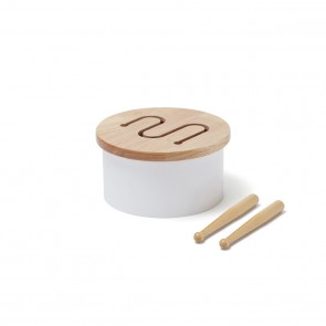 Kid's Concept - Drum mini white