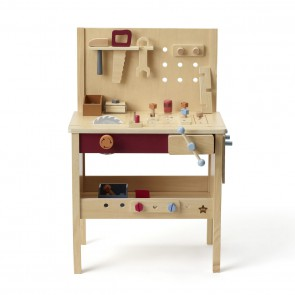 Kid's Concept - Tool bench